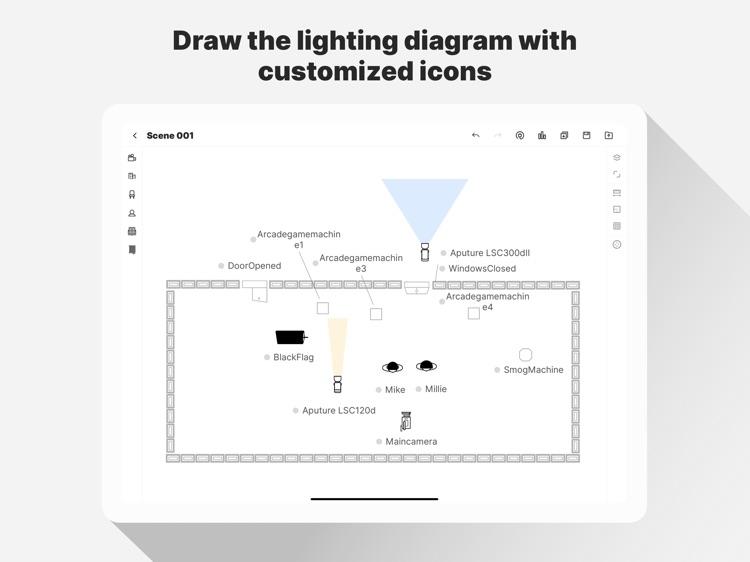 Sidus Link for iPad screenshot-6