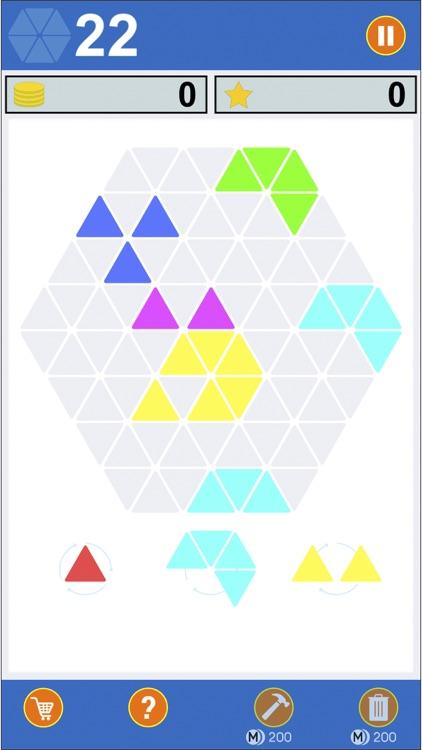 HexaWorld screenshot-4