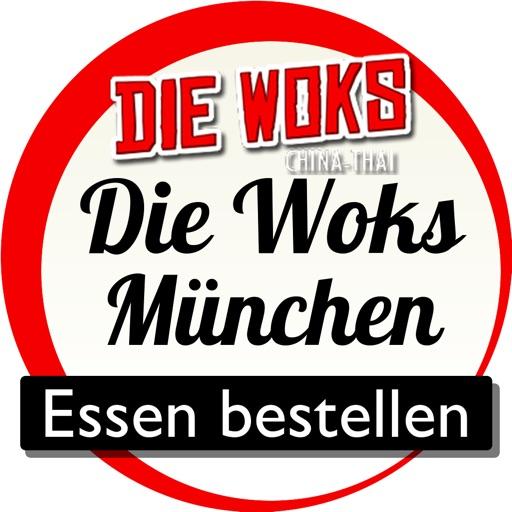Die-Woks China-Thai München