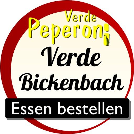 Peperoni Verde Bickenbach