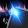 MP3 Flash - Music Strobe Light - iPhoneアプリ