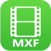 MXF Converter - MXF to MOV