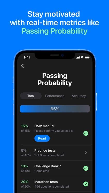 DMV Practice Test Genie screenshot-5