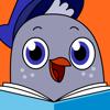 Homer - HOMER: Kids' Learn-to-Read App  artwork