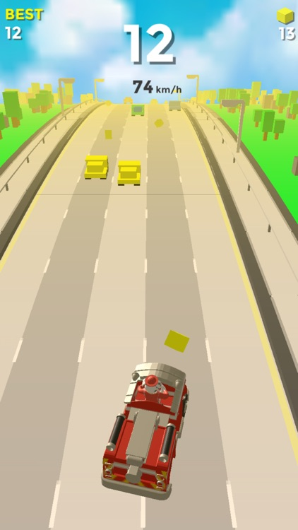 Paw Racing For Patrol Car screenshot-3