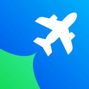 Plane Finder Flight Tracker app review
