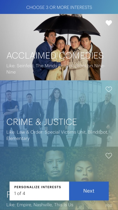 Hulu: Watch TV Shows & Movies screenshot 6