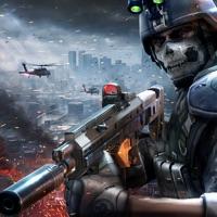 Modern Combat 5 free Resources hack