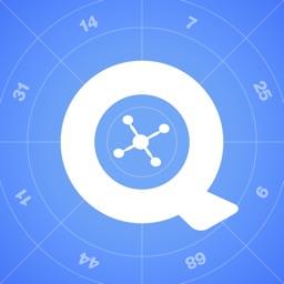 Question Roulette App