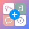 Icon Dealer - Aesthetic Widget