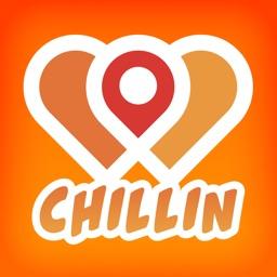 Chillin: Hook Up FWB Dating