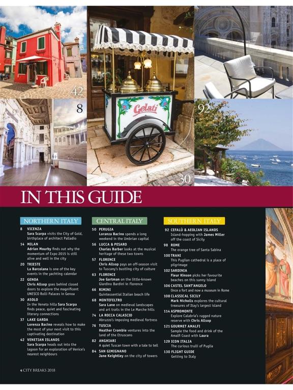 Italia Guide Magazineのおすすめ画像2