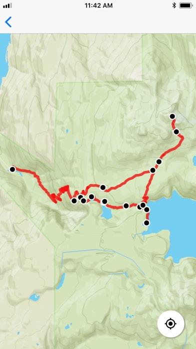 Vancouver Trails screenshot four