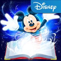 SMARTEDUCATION, Ltd. - ディズニー マジカルえほんワールド artwork