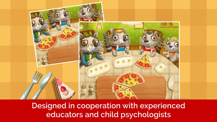 Toddler learning games full screenshot-3