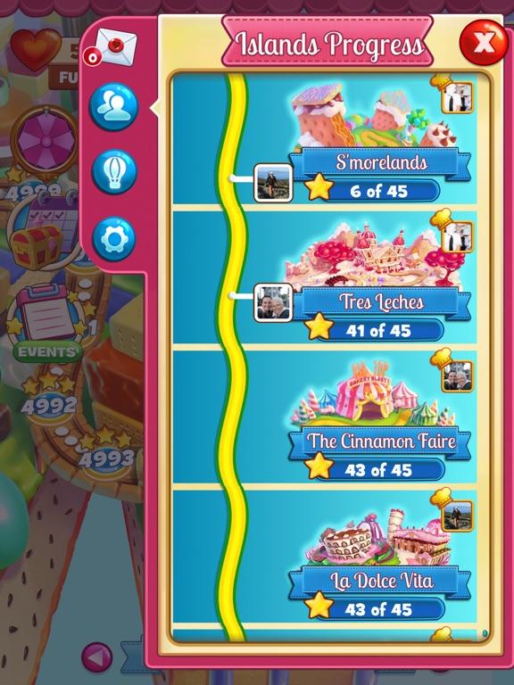 Cookie Jam: Match 3 Games iPad app afbeelding 7