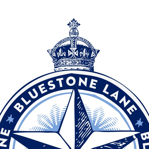 Bluestone Lane Rewards