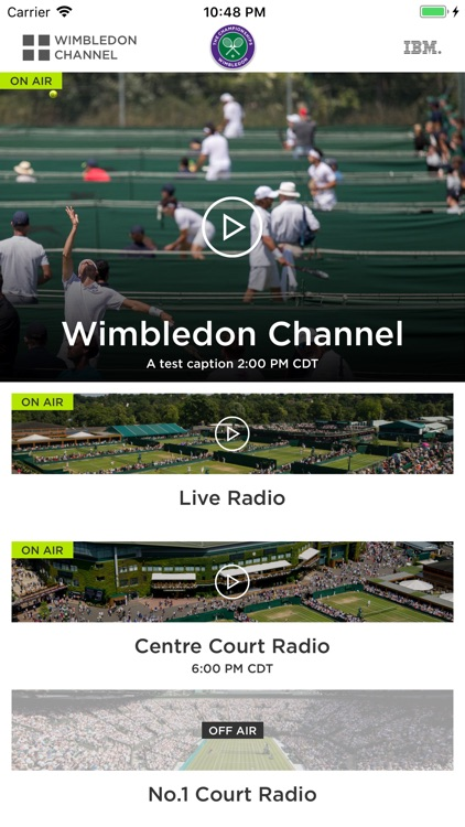 Wimbledon 2018 screenshot-2