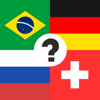 Quiz Country Flags