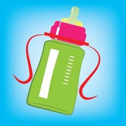 Feeding Bottle baby care