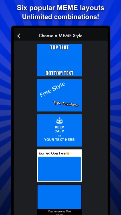 MEME Maker MEME Creator Pro screenshot-2