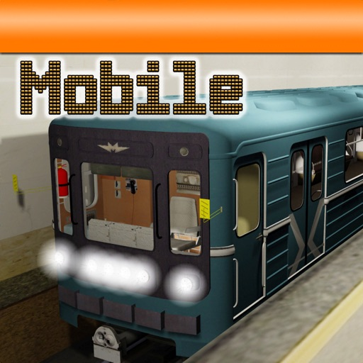 AG Subway Simulator Mobile
