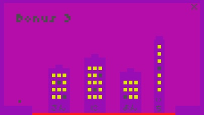 Bouncing Pixel Screenshot 2