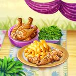 Familles virtuelles: cuisiner на пк
