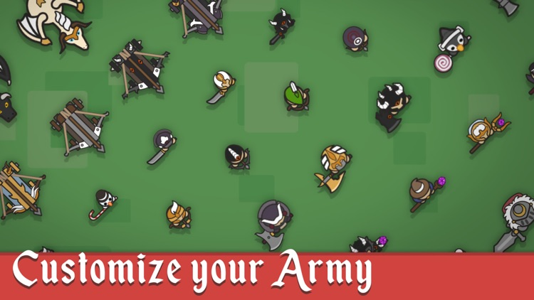 Lordz.io - Medieval PvP Battle screenshot-6