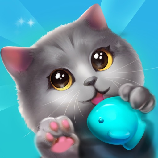 Meow Match™ app for ipad