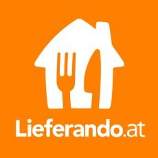 Lieferando.at Essen Bestellen