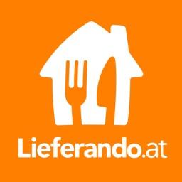 Lieferando.at Order Food
