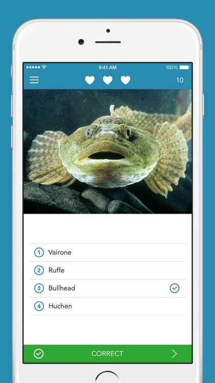 Fishes PRO - Field Guide screenshot-3