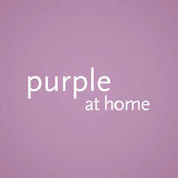 Purple at Home