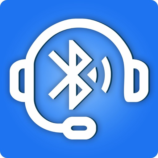 Bluetooth Streamer Pro iOS App