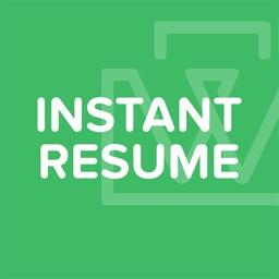 Resume Builder by Workruit