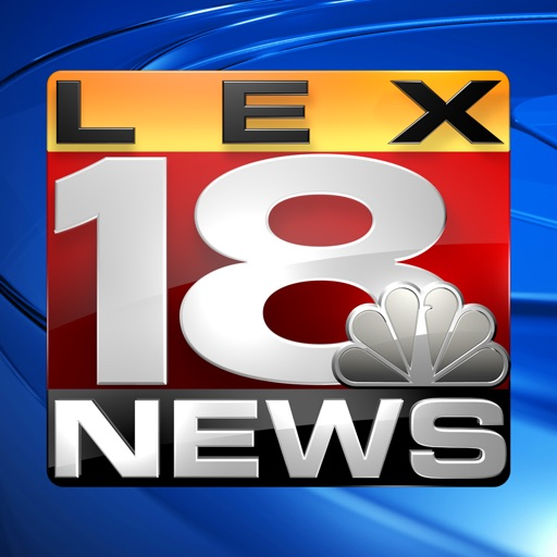 LEX18 Continuous News iOS App