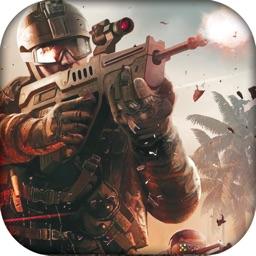 Critical Dark Ops - FPS Arena