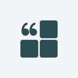 Motivation Quotes App - Widget