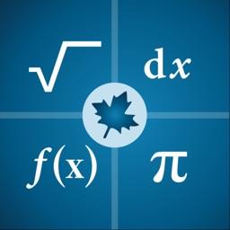 Maple Calculator: Math Solver