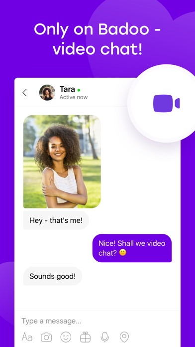 Download Badoo - The Dating App for Pc