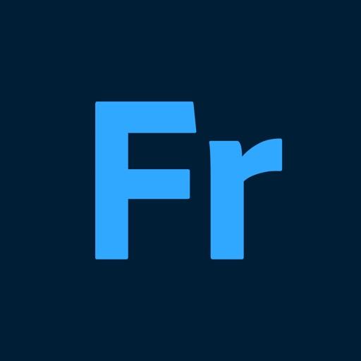 Adobe Fresco: Draw & Paint