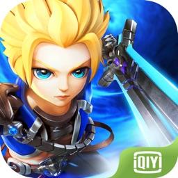天界幻想-二次元魔幻3D动作冒险游戏