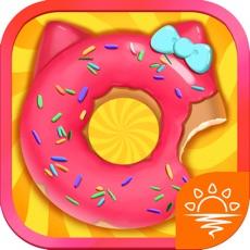Activities of Donuts Master Maker