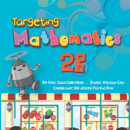Targeting Maths 2B