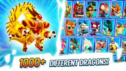 Dragon City Mobile free Gems hack
