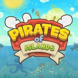 Pirates of Islands