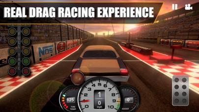 No Limit Drag Racing 2 screenshot 10
