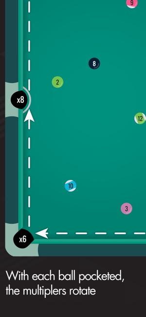 Pocket Run Pool on the App Store