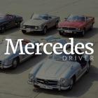 Mercedes Driver icon